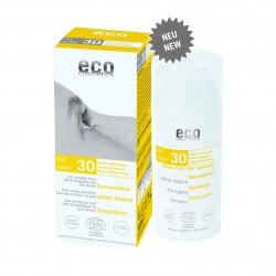 Eco Cosmetics Lozione Solare SPF30