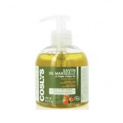Coslys Sapone di Marsiglia olio d'oliva e mandarino - 300ml
