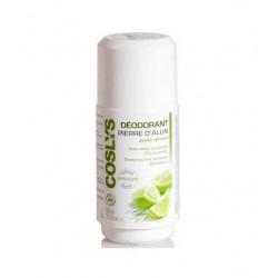 Coslys Deodorante giardino di limoni 50ml