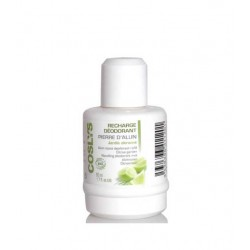 Coslys Ricarica Deodorante giardino di limoni 50ml
