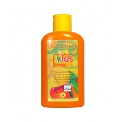 Logona Kids Shampooing et gel-douche