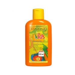 Logona Kids latte per il corpo