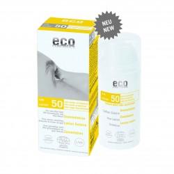 Eco Cosmetics Lozione Solare SPF50