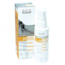 Eco Cosmetics Olio Solare Spray SPF30