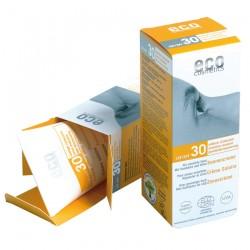 Eco Cosmetics Crema Solare SPF30