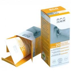 Eco Cosmetics Crema Solare SPF20