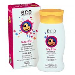 Eco Cosmetics Baby & Kids Bagnoschiuma