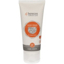 Benecos Crème Mains Classic - Sensitive