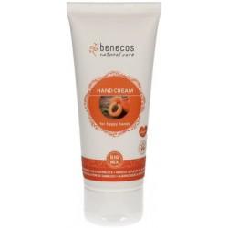 Benecos Crema Mani Albicocca & Fiori di Sambuco