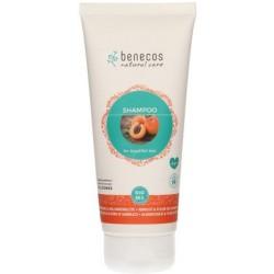 Benecos Shampoo Albicocca & Fiori di Sambuco