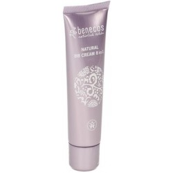 Benecos Natural BB Cream 8in1 Beige
